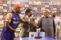 Modi Meets Yusuf Pathan