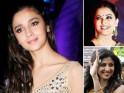 Aishwarya Rai Bachchan, Alia Bhatt, Shilpa Shetty