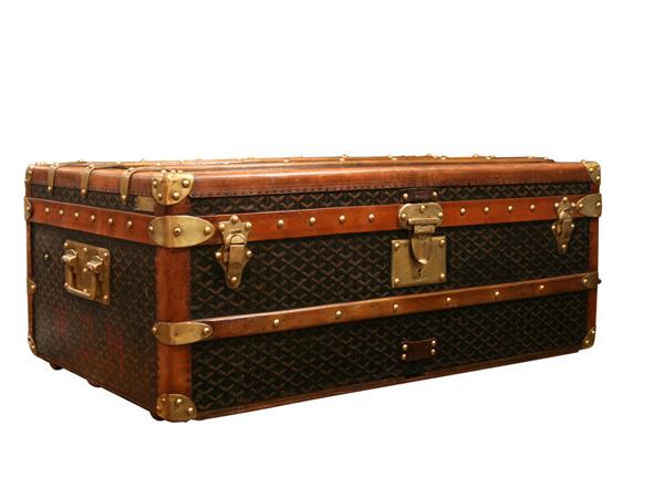 ee1d90c0f22 Goyard Residence Luggage Tag Goyard Tote Weight