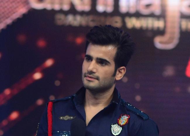 Karan Tacker, Jhalak Dikhhla contestant