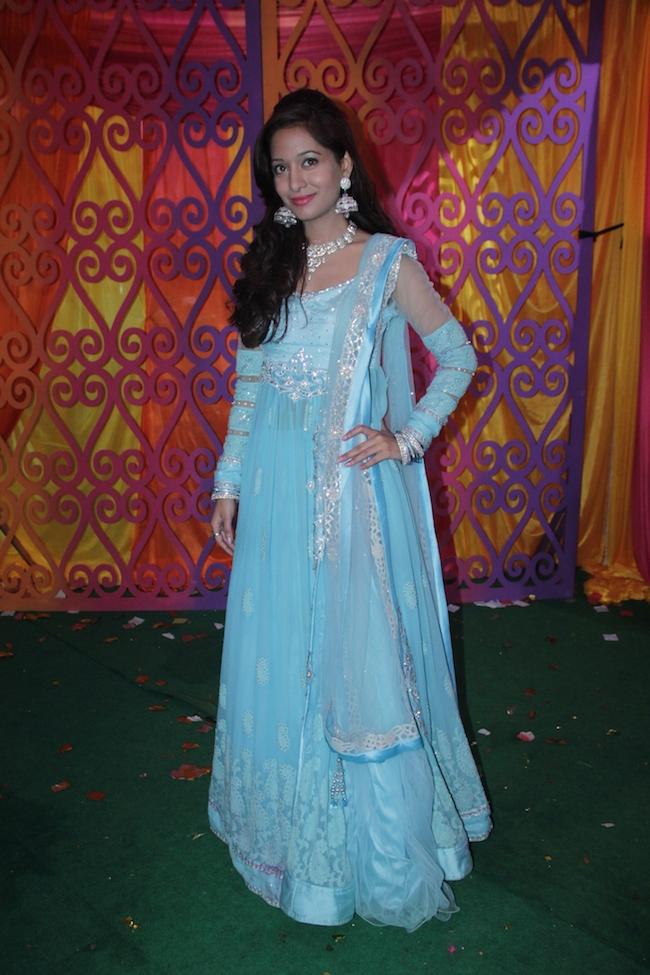 Preetika Rao aka Aaliya of Beintehaa