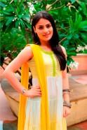 Radhika Madan aka Ishaani of Meri Aashiqui Tum Se Hi