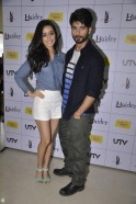HAIDER MUSIC LAUNCH