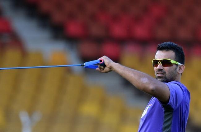 Zaheer Khan (Mumbai Indians) - 2.6 cr