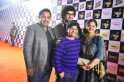 Shankar Mahadevan, Siddharth and family