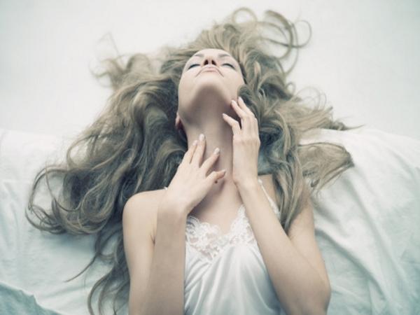 Erogenous Zone: Pleasure Points for Men & Women