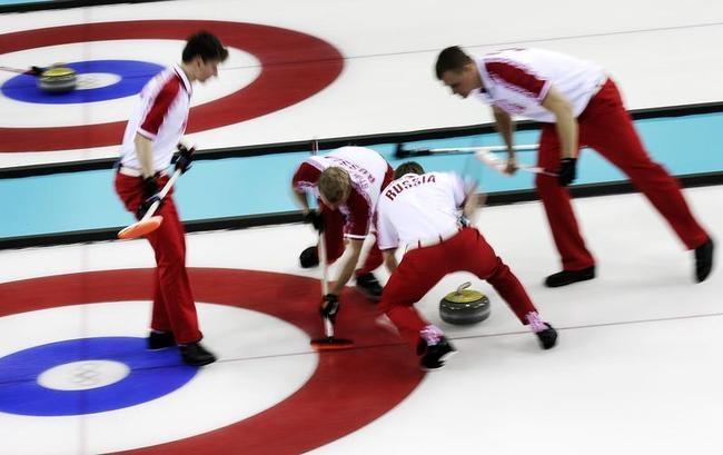 Andrey Drozdov, Alexei Stukalskiy, Evgeny Arkhipov, Petr Dron