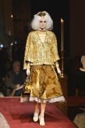 Thom Browne Women's - Runway - Mercedes-Benz Fashion Week Fall 2014