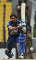 TM Dilshan - Unsold