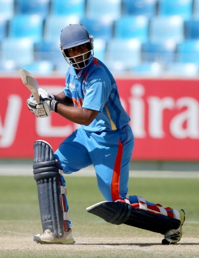 Vijay Zol - 42 Runs in 3 Matches