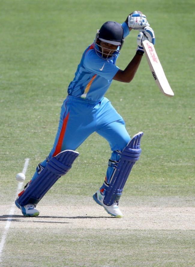 Sanju Samson - 160 in 3 Matches