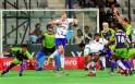 #1st Semi-final: Delhi Waveriders v Uttar Pradesh Wizards