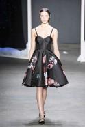 Honor - Runway - Mercedes-Benz Fashion Week Fall 2014