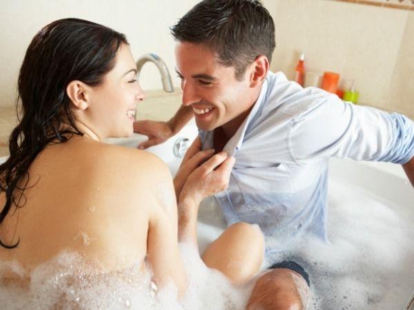 Sex Benefits for Men