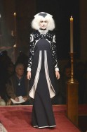 Thom Browne Women's - Runway - Mercedes-Benz Fashion Week Fall 2014