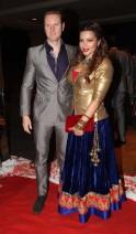 Shama Sikander & Alex