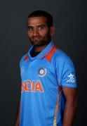 Monu Kumar - Three wickets in One game