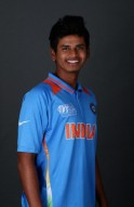 Shreyas Iyer - 36 Runs in 1 Match