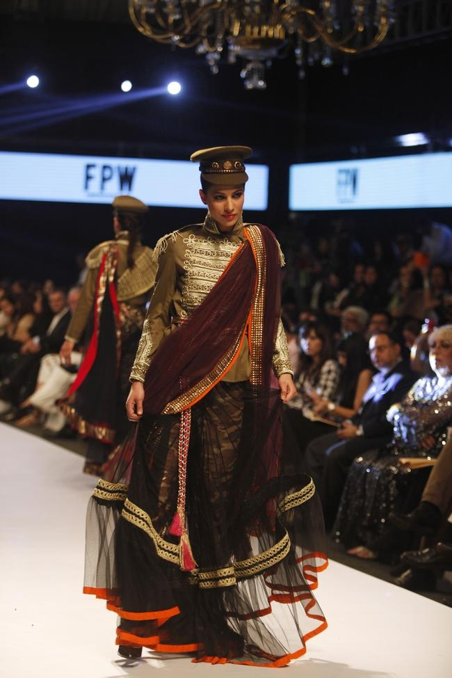 Fashion Pakistan Week in Karachi