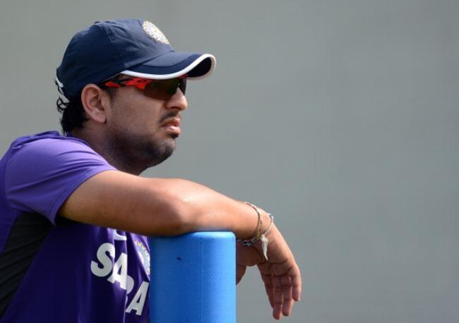 Yuvraj Singh (Royal Challengers Bangalore) - 14 cr