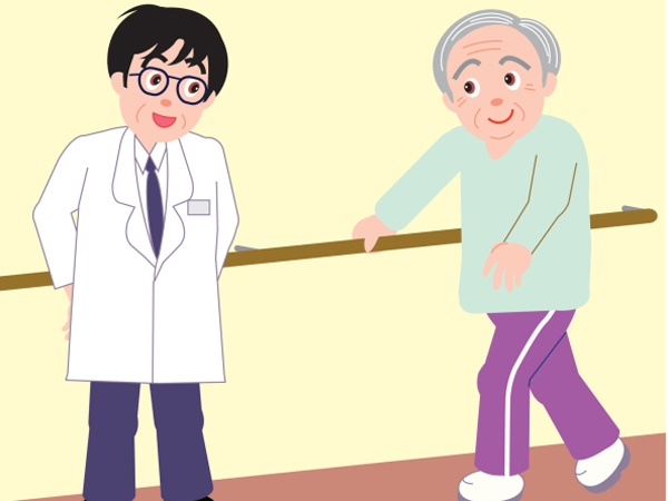 Laughing Fit: Jokes about Doctors
