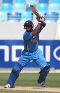Sarfaraz Khan - 153 Runs in 3 Matches