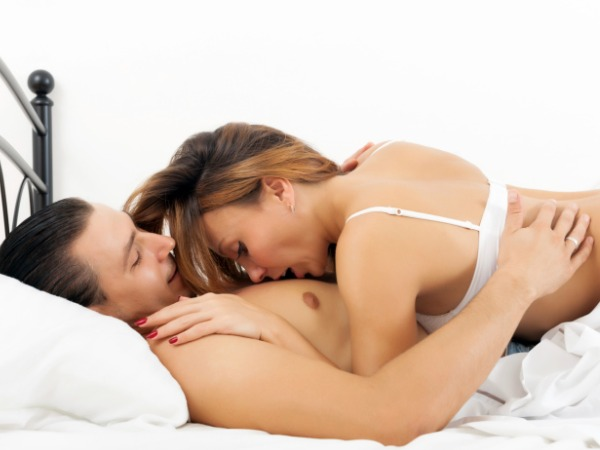 For men, sex may be just an act to satisfy their carnal urge. But sex plays an important role in improving various aspects of a man's life. Bet you did not know how sex is essential to prevent lifestyle diseases and boost healthy living. Find out more…