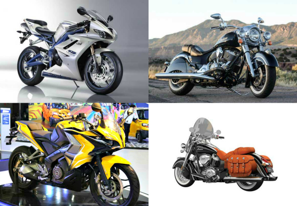 From super cars to the much anticipated economy cars and everything in between, the Auto expo 2014 had an amazing line up. Here is a list of bikes which stood out at the exposition.