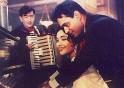 Raj Kapoor and Rajendra Kumar in Sangam