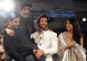 Ranbir Kapoor, Priyanka Chopra, Manish Malhotra, Hrithik Roshan