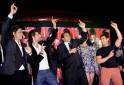 Shah Rukh Khan, Hrithik Roshan, Dharmendra and Aamir Khan