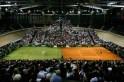 The Battle of the Surfaces- Rafael Nadal v Roger Federer