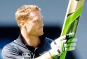 New Zealand centurion - Martin Guptill