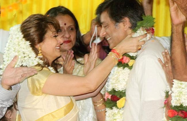 Sunanda Pushkar: Life In Pictures