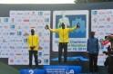 Evans Ruto the winner