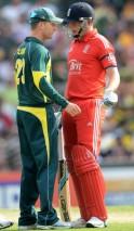 Australia v England, 3rd ODI, Sydney