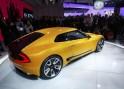 Detroit Auto Show 2014