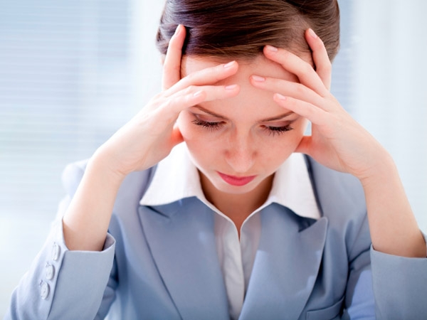 Headaches or dizziness