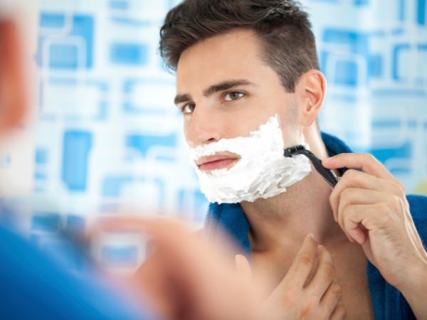 Brilliant Skincare Tips For Men Shaving Tips During Winter Healthy Living Hairstyle Inspiration Daily Dogsangcom