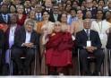 Dalai Lama, Nandan Nilekani