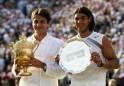 The Championships - Wimbledon 2007 Day Thirteen