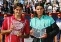 ATP Masters Series Hamburg 2007 - Day 7