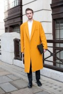 London Men's Fashion Week