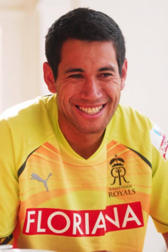 Ross Taylor (New Zealand)