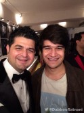 Vivaan Shah at Dabboo Ratnani Calendar Launch