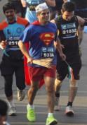 Superman or Aam Aadmi?