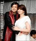 Shashi Tharoor, Sunanda Pushkar