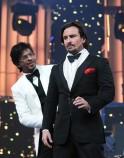 Shah Rukh Khan & Saif Ali Khan