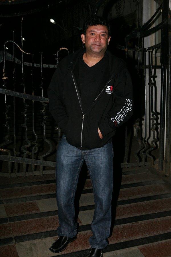Ken Ghosh