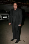 Sanjay Gupta at Amita Pathak and Raghav Sachar's wedding